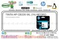 TINTA HP CB335 WL (74) NEGRO