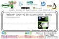 TINTA HP CN047AL 951XL MAGENTA / 8600W