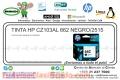 TINTA HP CZ103AL 662 NEGRO/2515