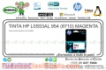 TINTA HP L0S53AL 954 (8710) MAGENTA