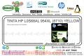 TINTA HP L0S68AL 954XL (8710) YELLOW