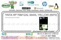 TINTA HP T6M12AL 904XL YELLOW (6970)