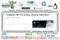 TONER HP CC530A (304A) NEGRO