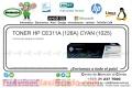 TONER HP CE311A (126A) CYAN (1025)