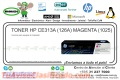 TONER HP CE313A (126A) MAGENTA (1025)