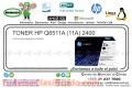 TONER HP Q6511A (11A) 2400