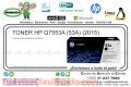 TONER HP Q7553A (53A) (2015)