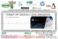 TONER HP Q6003A (124A) MAGENTA