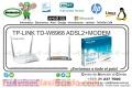 TP-LINK TD-W8968 ADSL2+MODEM