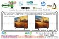 "TV AOC 49"" LE49F1761 FHD/USB/HDMI/DIGITAL/SMART/WI"