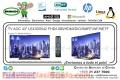 """TV AOC 43"""" LE43D5542 FHD/USB/HDMI/DIG/SMRT/WF/NETF"""