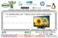 "TV SAMGUNG 28"" T28D310LB LED/USB/HDMI"