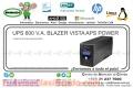 UPS 600 V.A. BLAZER VISTA APS POWER