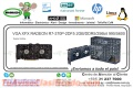 VGA XFX RADEON R7-370P-2DF5 2GB/DDR5/256bit 995/5600