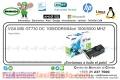 VGA MSI GT730 OC 1GB/DDR5/64bit 1006/5000 MHZ