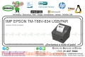 IMP EPSON TM-T88V-834 USB/PAR