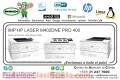 IMP HP LASER M402DNE PRO 400