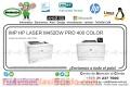 IMP HP LASER M452DW PRO 400 COLOR