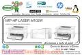 IMP HP LASER M102W