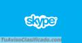 Aulas de espanhol (via skype)