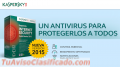 Antivirus Kaspersky Internet Security 2015