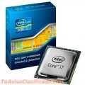 PROCESADORES AMD - INTEL (AM3- 1155)!!
