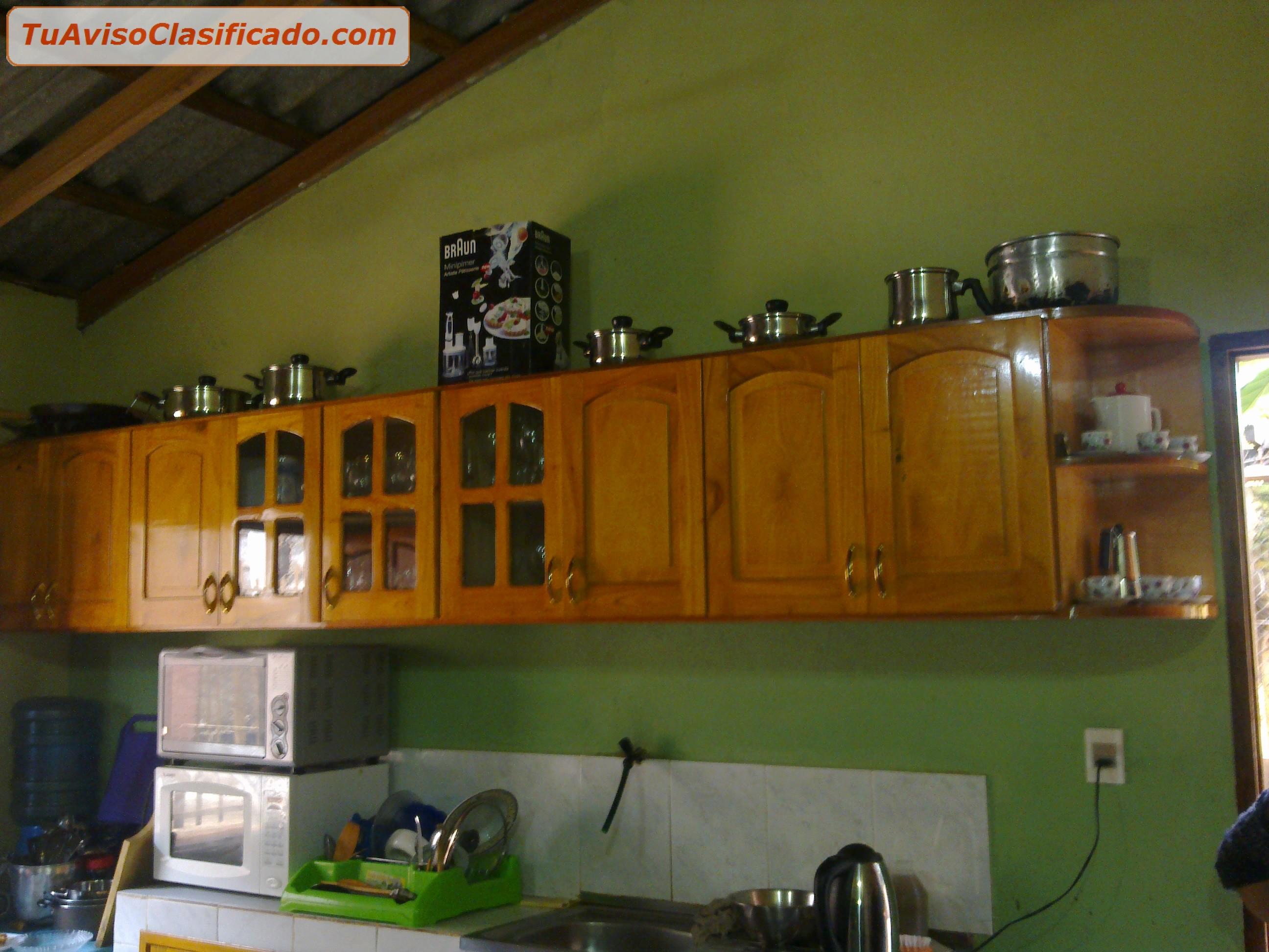 Muebles de cocina - Mobiliario y Equipamiento > Cocina - Dpto. ...