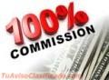 CURSO COMO GANAR 100% DE COMISION