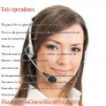 Teleoperadores España