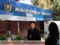 SE REQUIERE ALQUILAR UNA CASA INDEPENDIENTE CON GARAJE PARA OFICINA DE MIGRACION SUCRE