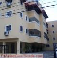 Rento apartamento de 2 habitaciones en Mirador Norte, RD$20,000
