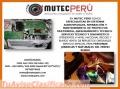 MANTENIMIENTO DE PROYECTORES MULTIMEDIA