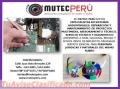 MANTENIMIENTO Y REPARACION  DE PROYECTORES MULTIMEDIA