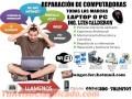 MANTENIMIENTO Y REPARACION DE COMPUTADORAS Y CONSOLAS DE JUEGOS