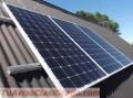 Panel solar fotovoltaico 210W