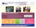 Curso de Electrónica con Microcontroladores Pic y Paquetes de Desarrollo y Simulación
