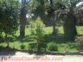 La esmeralda casa campo de veraneo