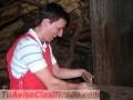 Granada Spanish and Ceramic course in Nicaragua