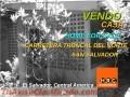 VENDO CASA CARRETERA TRONCAL DEL NORTE-EL SALVADOR