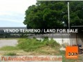 VENDO TERRENO/LAND FOR SALE CONCHALIO, LA LIBERTAD-EL SALVADOR