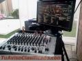 Alquiler de sonido luces y efectos Arnolds en  Magdalena  – San Miguel