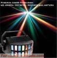 Alquiler de luces inteligentes,   y  sonido Arnolds  en Lince
