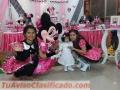 Animación de shows infantiles Dayanita en San Miguel – Lince – Pueblo Libre