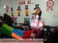 Chikoteca dayanita show en Lince – Jesús María - Pueblo Libre
