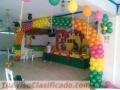 Fiesta infantil Dayanita  en  Lince – Pueblo Libre – Jesús María