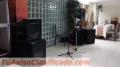 Alquiler de sonido profesional Arnolds en Pueblo Libre -  Jesús María  - Lince