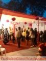Eventos & Buffet en San Isidro- Miraflores