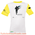 PLAYERAS CON SUBLIMADO EN TRANSFER