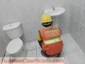 Obras Civiles en San Pedro Sula