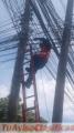 Electricista en San Pedro Sula - Instalaciones Electricas - Alta Tension